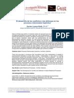 LYONS, R. - Desarrollo de los conflictos y las defensas en los procesos relacionales implícitos.pdf