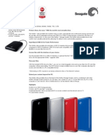 Goflex Ultra Portable Kit Datasheet