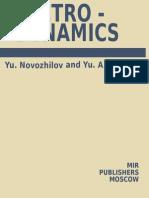 Novozhilov Yappa Electrodynamics