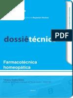 APOSTILA DE FARMÁCIA HOMEOPÁTICA