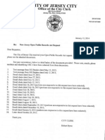 Emails between Fulop, Christie team