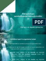 curs 1 hidro electrolitic
