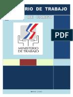 Manual de Cargo Por Competencia 2013