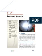 Chap. 7 - Pressure Vessels