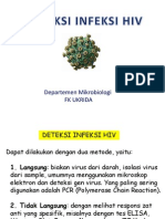 Deteksi Infeksi HIV