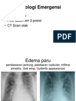 Emergency Radiology Ppsdm