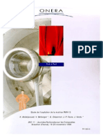 Abdeljaoued K. ONERA Oxyd° thermique matrice PMR-15 (vieillissement thermique oxydatif thermo-oxydatif)