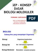 #1.Bm Konsep Dasar Biomol 20120104