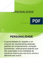 Personal i Dade