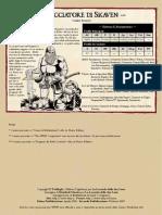 Cacciatore di skaven (carriera WFRP)