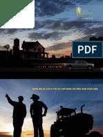 NCGA Annual Report 2013