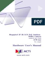 ACM 1231 HardwareManual