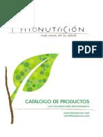 Catalogo Blog