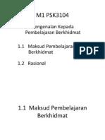 Kuliah M1 (1.1, 1.2)e
