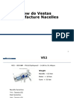 How Do Vestas Manufacture Nacelles - PE Rev3