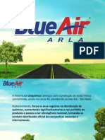 Arla Blue Air