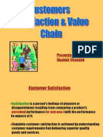 13653427 Customer Satisfaction Marketing