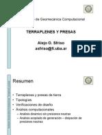 BOG - Terraplenes y Presas