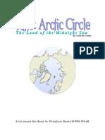 Netbook - Artic Circle