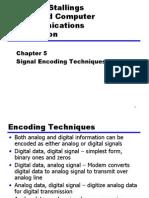 SignalEncodingTechniques