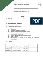 Especificacion Tecnicas Gas.gasnALSA
