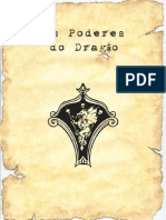 Os Poderes do Dragão