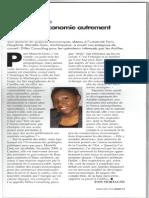 Article Brune