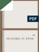 EWSD Features