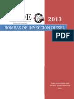 Informe Bomba