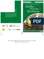 Série DRS vol 10 - Gestao Social dos Territorios