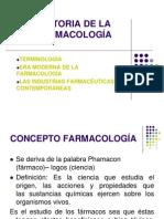 Diapositivas de Farmacologia
