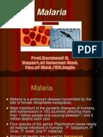 KULIAH 4 Malaria