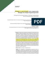 Bakhtin, M. - O Self Dialógico e a psicoterapia uma compreensão dialógica da relação terapeuta-paciente