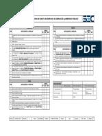 Checklist Te2