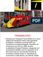 Expo Trans Mile Nio