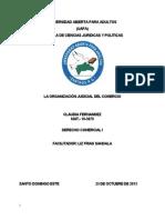 Trabajo Final - Derecho Comercial i