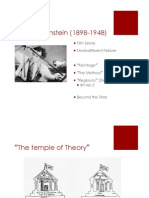 Eisenstein Montage