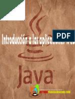 Introducción a las aplicaciones Web con Java