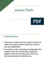 07 Gaseous Fuels
