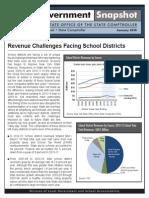 Revenue Challenges Schools 0114