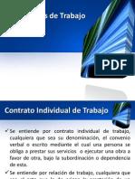 Tipos de Contrato en Panamá
