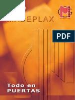 Catalogo Puertas 001