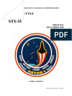 NASA Space Shuttle STS-35 Press Kit