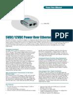 DWL-P50 Fact Sheet