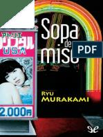 Sopa de Miso de Ryu Murakami r1.1