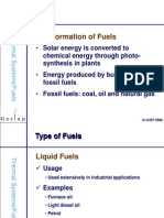Fuels and Combustion1