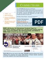 USS Bunker Hill CG-52 Ombudsman, January 2014 Newsletter