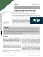 MIT Cheap Carbon Capture