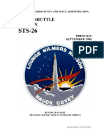 NASA Space Shuttle STS-26 Press Kit