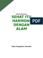 Indonesian Herbal Medicine For Health